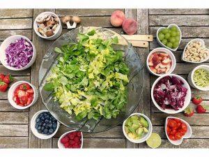 Régime Cétogène, Végétarien, Végétalien, flexitarien,         et Macrobiotique - Quelle est la différence?