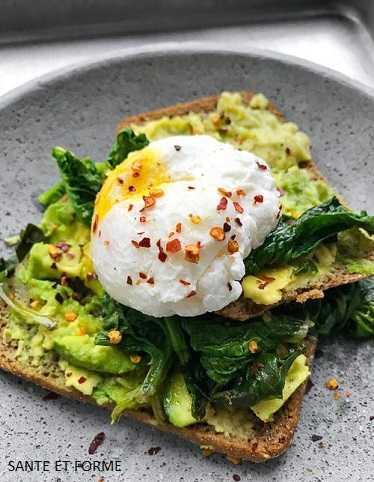 Top 11 Petit-déjeuner cétogène facile.