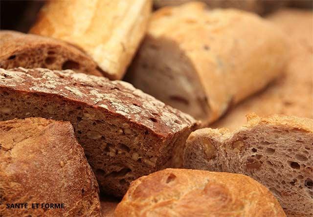 Recette pain keto sans œuf
