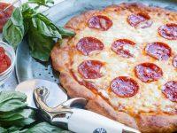 Top 11 Délicieuses Recettes Pizza Cétogène et Low-Carb.